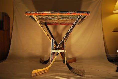hockey stick table pinkbike forum