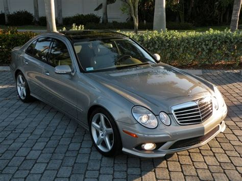 Mercedes Fort Myers Fl by 2008 Mercedes E350 Fort Myers Florida For Sale In