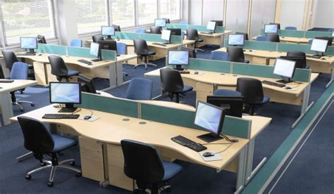 Tips For Building A New Home three benefits of an open plan office building zameen blog