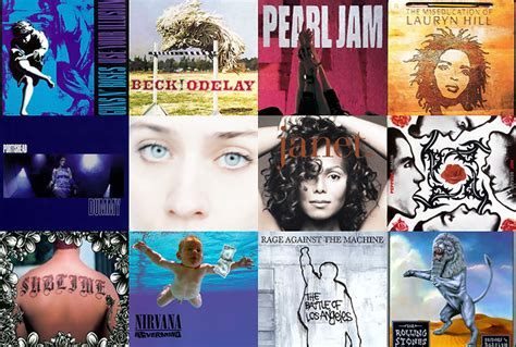 best albums best and worst lists rolling