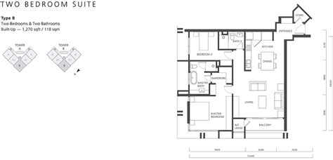 floor plan com floor plan type b the mews