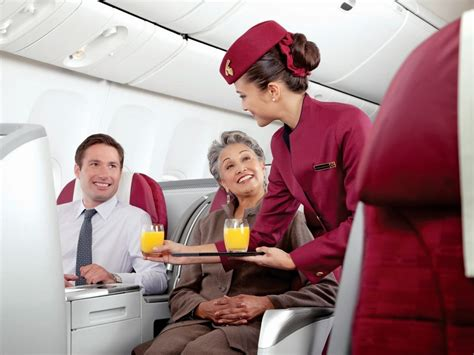 Cabin Crew by Qatar Airways Cabin Crew Slideshow 2