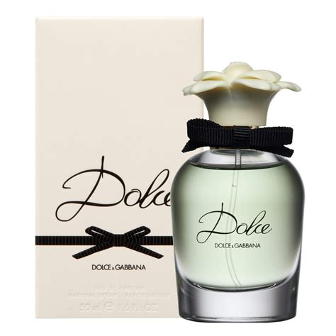 Dolce Gabbana Dolce buy dolce edp 50 ml by dolce gabbana priceline