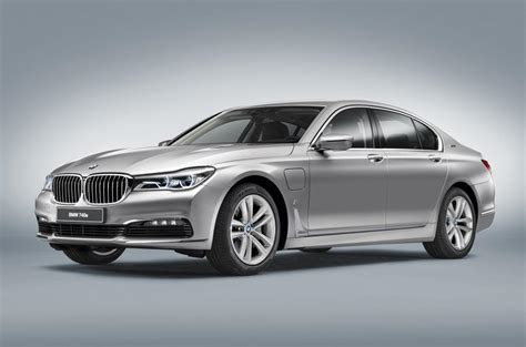 Bmw 7 Series Cost by Bmw 7 Series 740e Iperformance Prices And Specs Revealed