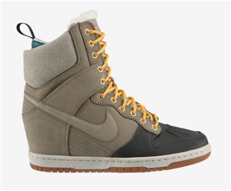 nike wedges nike sneakers