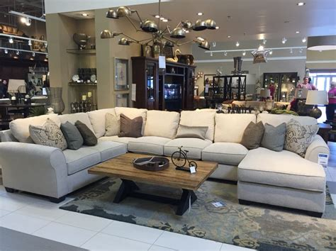 Furniture Stores Sectionals Best 25 Large Sectional Sofa Ideas On Large