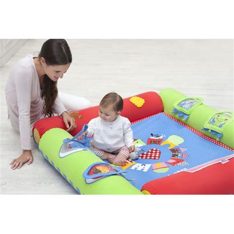 tappeto imaginarium manta de juegos para beb 233 s con actividades baby fitness