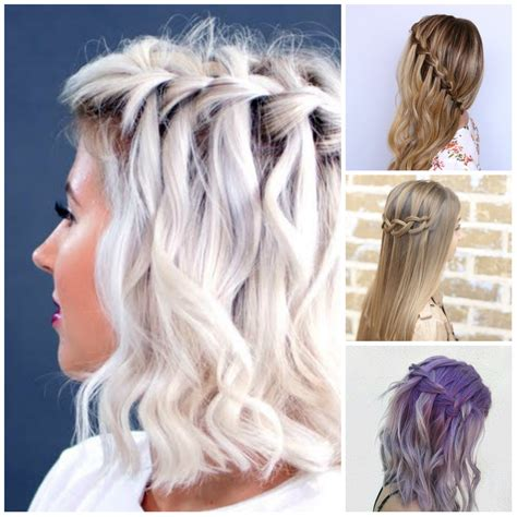 doctor locks on how to waterfall braid braided hairstyles haircuts hairstyles 2017 and hair