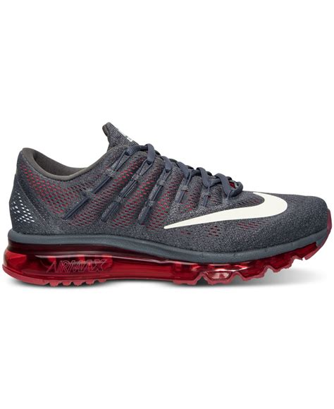 Sepatu Nike Flyknit Series 02 Casual Sneaker Running 40 43 nike air max 2016 finish line