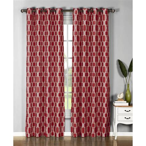 red panel curtains red curtain panels 96 curtain menzilperde net
