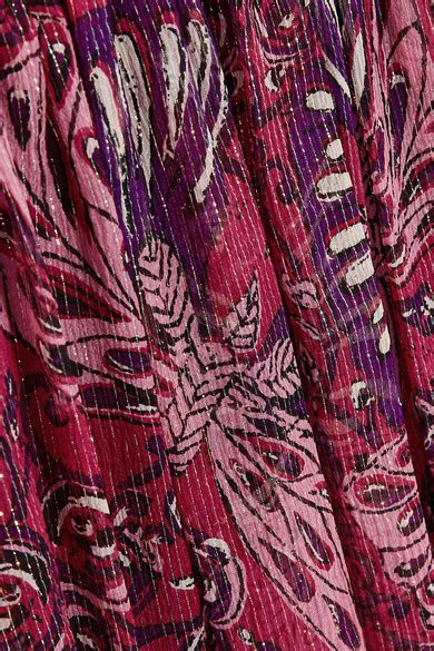 Sui Brushes Clear Butterfly Series Asb101 sui lam 233 striped printed silk blend mini dress
