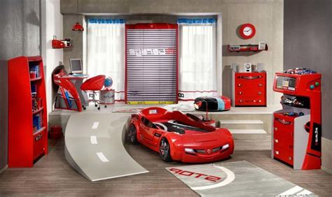 cars theme bedroom bedroom ford room on pinterest vintage car bed and grey wooden kids loversiq