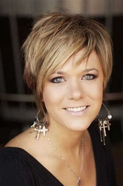 stupendous short hairstyles  women   ohh
