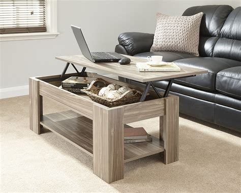 lift up top coffee table lift up coffee table