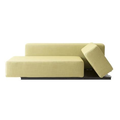 nevada modular sofa bed seating mode