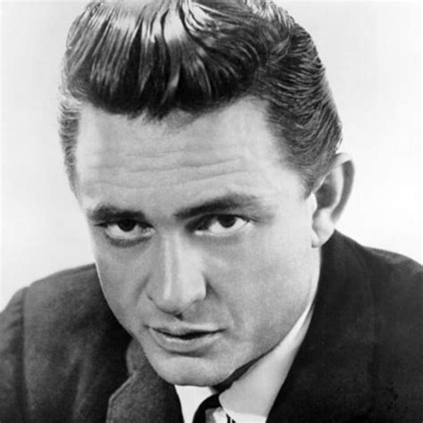 drawings of 1950 boy s hairstyles johnny cash singer guitarist songwriter biography