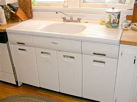 vintage kitchen with drainboard joe replaces a vintage porcelain drainboard kitchen