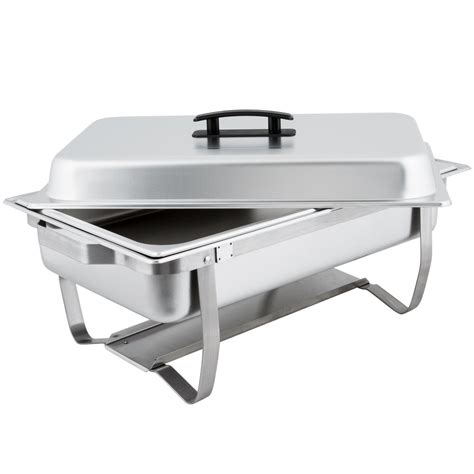8 Best Buffet Servers And Chafing Dishes In 2018 Stainless Steel Buffet Server