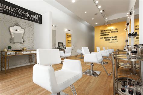Salon Lighting Fixtures Michele Pelafas Salon Lighting What You Need To Today