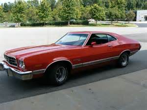 sell used 1973 ford gran torino sport in concord