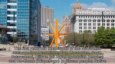 milwaukee wisconsin history and facts youtube