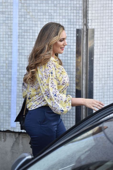 kelly brook official 2018 kelly brook leaves itv studios in london 03 21 2018 hawtcelebs
