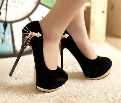 high heels girl latest high heels sandals collection 2013 fashion photos