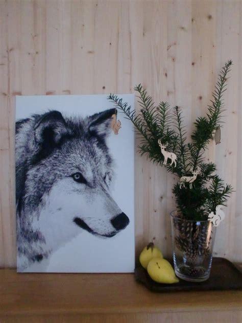 wohnung wärmer machen skandinavische weihnachtsdeko quot waldfreunde quot solebich de