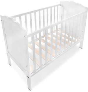 kinderbett 70x140 gunstig kaufen babybett wei 223 70x140 komplett g 252 nstig kaufen