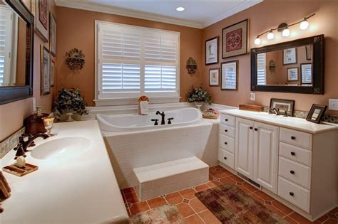 tuscan bathroom design tuscan inspired bathroom design