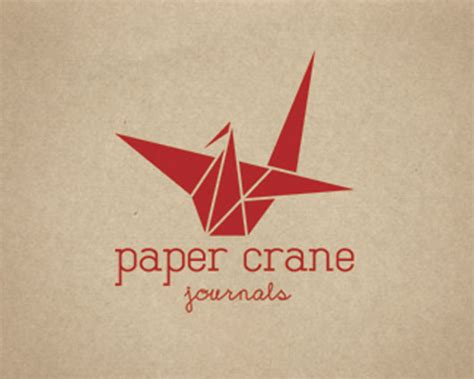 Origami Logo - a amount of origami inspired logos for fresh designers