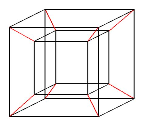 Drawing 4d Shapes by Geometry Help Requested Working Out Dimensions For A