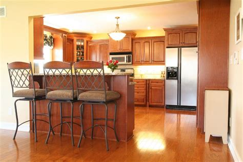 Whole House Remodel In Greenwood Indiana Gettum Associates Inc