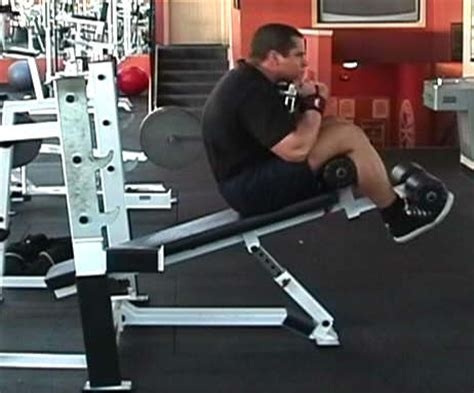 Sit Up Banch Sit Up Bench Incline best ab workout the top 5 ab exercises