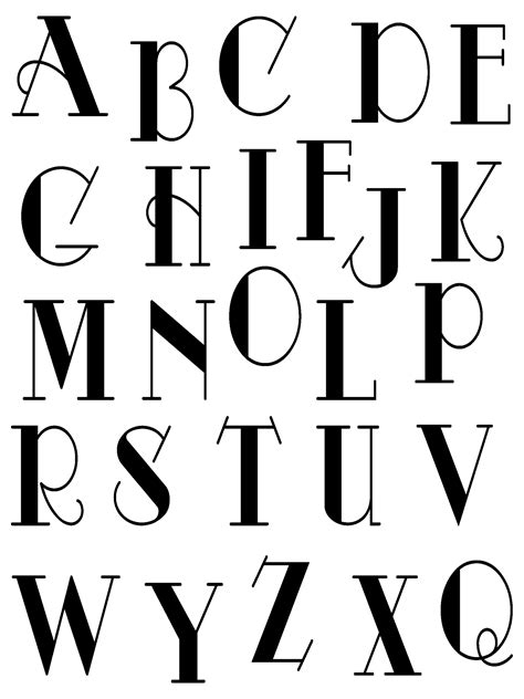 Letters Images large fancy letters clear sts