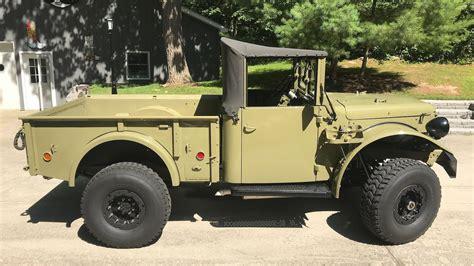 dodge  military truck  harrisburg