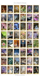 Oracle Gift Card - 48 oracle cards