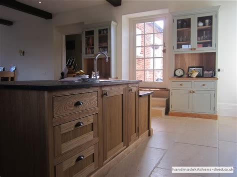 Handmade Kitchens Direct Christchurch - kitchen