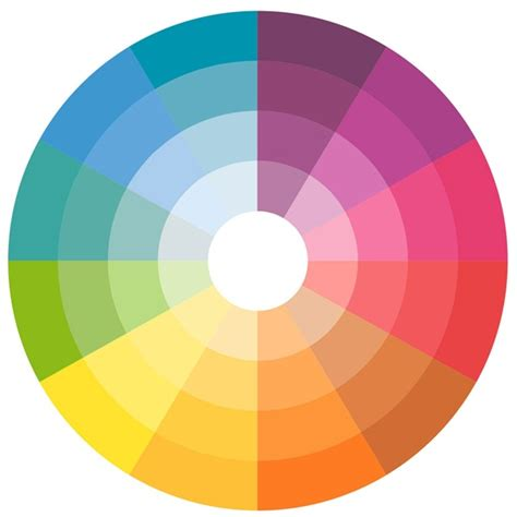pick colors role of color psychology in the designing of professional