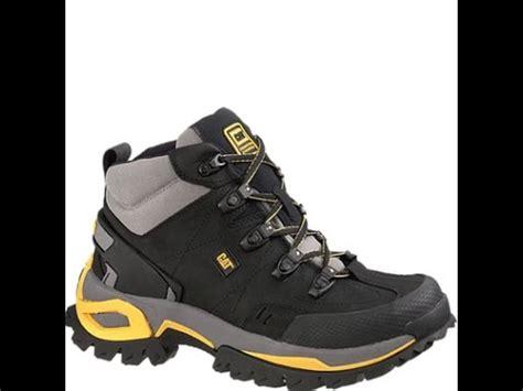Caterpillar Boot Safety Termurah 4 p89715 caterpillar s interface safety boots black