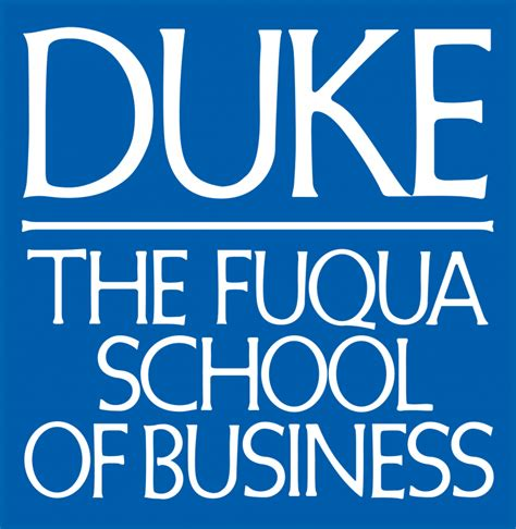 Duke Fuqua Mba Healthcare Conference by Duke Fuqua School Of Business 171 Logos Brands