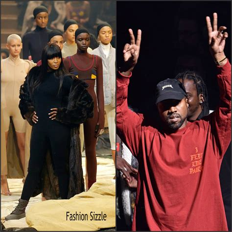 Square Garden Kanye West by Kanye West Yeezy3 Fashion Show Square Garden