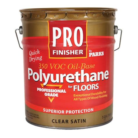 1 gal clear satin water based polyurethane for floors varathane 1 gal clear satin ultra thick 2x water based