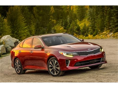Kia Optima Customized 2016 Kia Optima Pictures 2016 Kia Optima 36 U S News