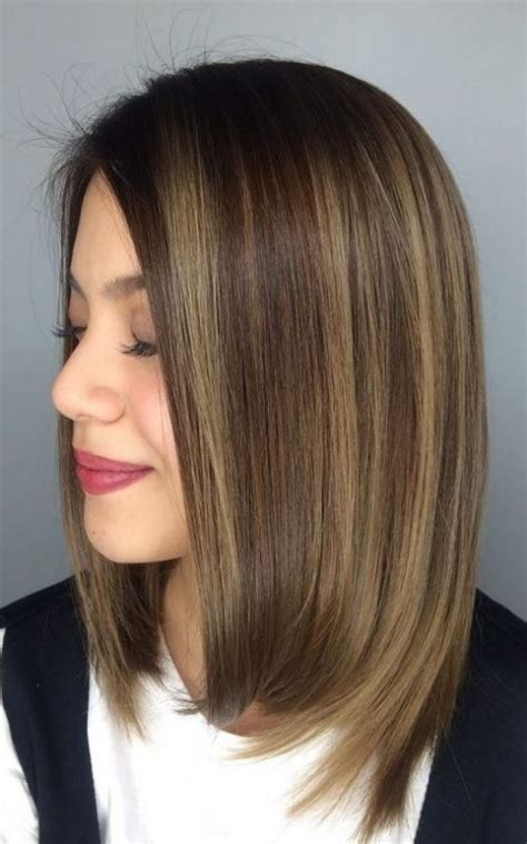 medium bob hairstyles brazillian blowout brazilian blowout hairstyle 2017 haircuts hairstyles