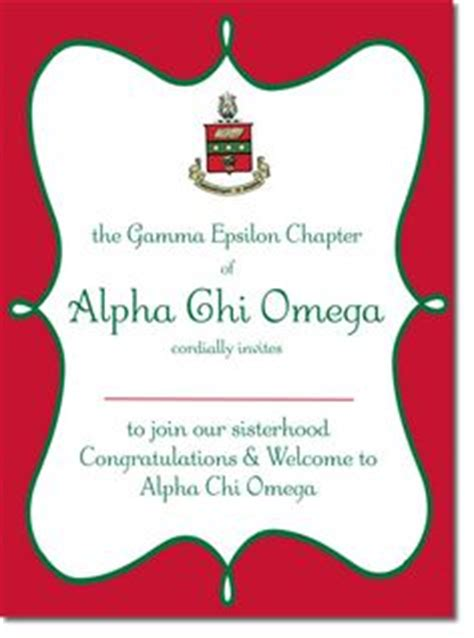 bid day card sorority recruitment template 1000 images about bid day cards on zeta tau
