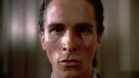 american psycho videos movies trailers ign