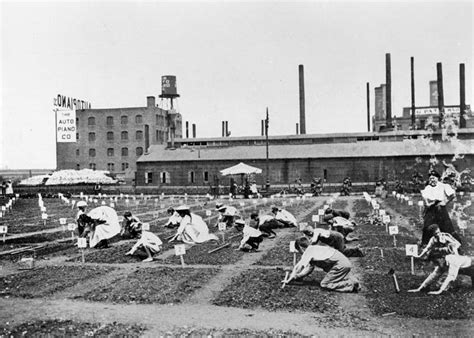 Garden City Ny History by History Of Farm Gardens In Nyc Parks Nyc Parks