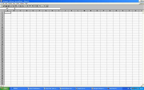 Spreadsheet Software Free Download Microsoft Software Free Spreadsheet Software