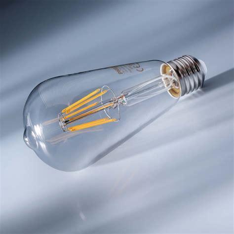 Ledbulb Genv 7 60w philips classic ledbulb 7 5 60w e27 827 st64 cl fil nd the leading led shop by lumitronix